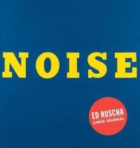 Noise: Ed Ruscha Journal