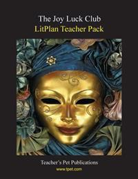 Litplan Teacher Pack: The Joy Luck Club
