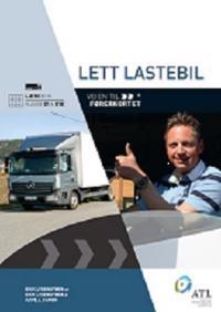 Veien til førerkortet: lett lastebil