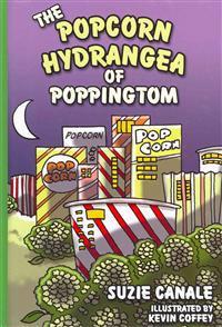 The Popcorn Hydrangea of Poppingtom