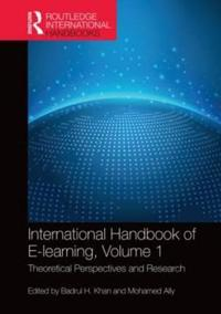 International Handbook of e-Learning