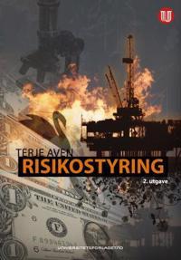 Risikostyring - Terje Aven pdf epub