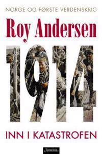 1914 - Roy Andersen | Ridgeroadrun.org
