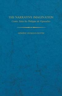 The Narrative Imagination