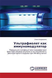 UL'Trafiolet Kak Immunomodulyator