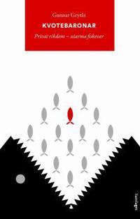 Kvotebaronar - Gunnar Grytås   Inprintwriters.org
