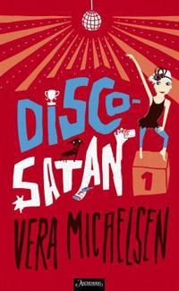 Discosatan - Vera Micaelsen | Ridgeroadrun.org