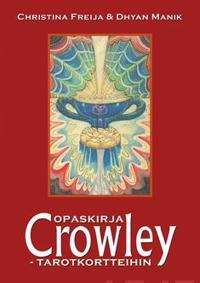 Opaskirja Crowley-tarotkortteihin