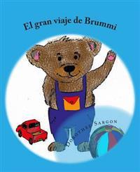 Las Aventuras de Brummi: El Gran Viaje de Brummi
