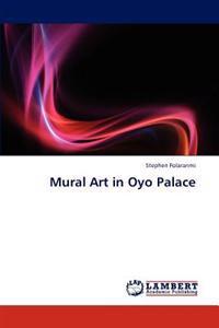 Mural Art in Oyo Palace