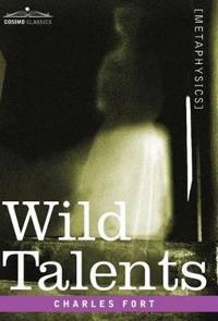 Wild Talents