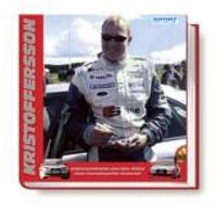 Tommy Kristoffersson : rallycrossföraren som blev STCC:s mest framgångsrike teamchef