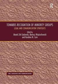Towards Recognition of Minority Groups