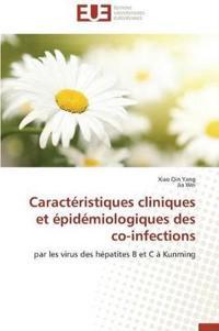 Caracteristiques Cliniques Et Epidemiologiques Des Co-Infections