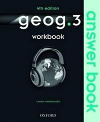 geog.3 Workbook Answer Book