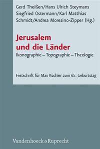 Jerusalem Und Die Lander