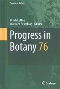 Progress in Botany