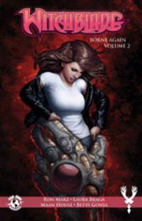 Witchblade: Borne Again Volume 2