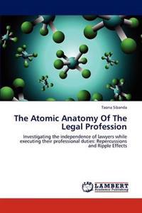 The Atomic Anatomy of the Legal Profession