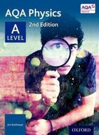 AQA Physics A Level Student Book