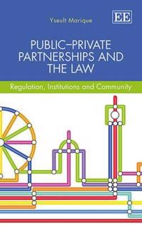 Public Private Partnerships and the Law