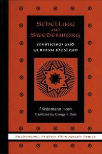 Schelling and Swedenborg