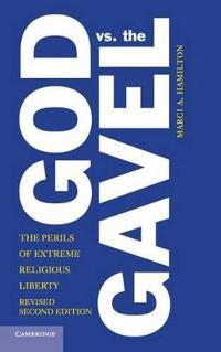 God vs. the Gavel