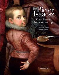 Pieter Isaacsz (1568-1625)