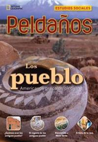 los pueblos the pueblo national geographic learning cor pocket 9781305083684. Black Bedroom Furniture Sets. Home Design Ideas