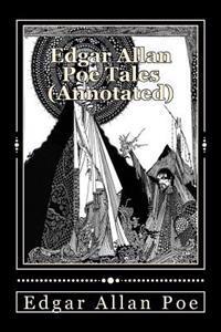 Edgar Allan Poetales (Annotated)