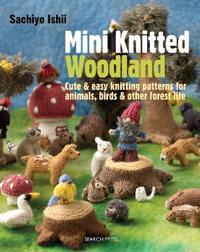 Mini Knitted Woodland