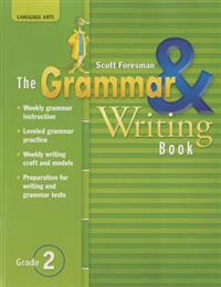 The Grammar & Writing Book, Grade 2