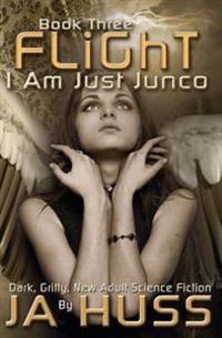 Flight: I Am Just Junco #3