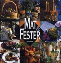 Mat & fester - Anette Eckmann, Vibeke Lehn pdf epub