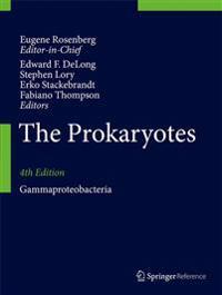 The Prokaryotes