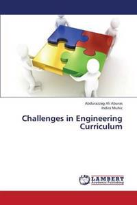 Challenges in Engineering Curriculum