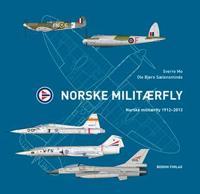 Norske militærfly - Sverre Mo, Ole Bjørn Sælensminde | Inprintwriters.org