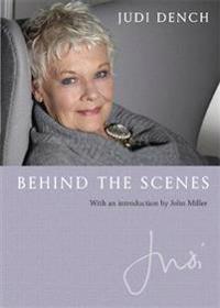 Judi: behind the scenes