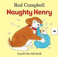 Naughty Henry