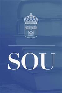 Myndigheter och organisationer under Miljödepartementet - en kartläggning. SOU 2014:66 : Delbetänkande från Miljömyndighetsutredningen