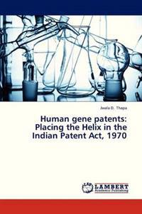 Human Gene Patents