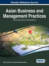 Asian Business and Management Practices