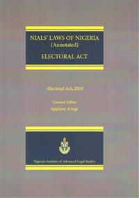 Nials Laws of Nigeria