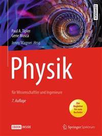 Physik: Fur Wissenschaftler Und Ingenieure
