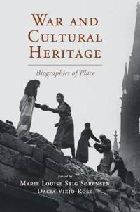 War and Cultural Heritage