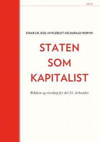 Staten som kapitalist