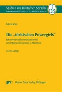 """Die """"türkischen Powergirls"""""""