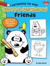 Furry & Feathered Friends: Learn to Draw More Than 20 Cute Cartoon Critters