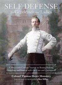 Self-Defense for Gentlemen and Ladies