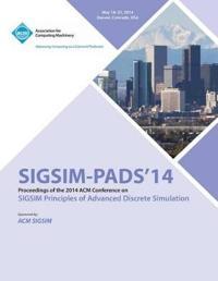 Sigsim Pads 14 Sigsim Principles of Advanced Discrete Simulation
